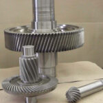 parts manufacturing 1